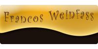Francos Weinfass